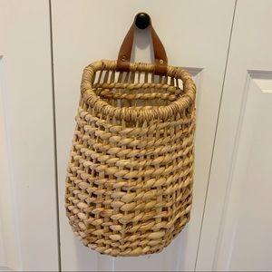 Threshold Target hanging basket